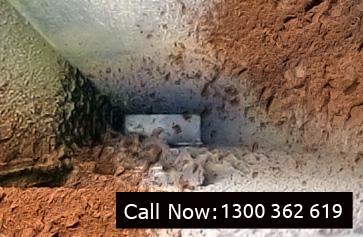 Duct Removal Process Rosebery