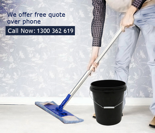 Flooded Carpet Cleaning Parramatta