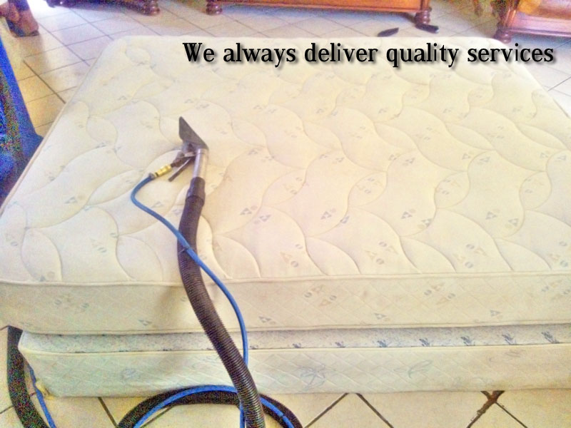 Mattress Stain Removal Cammeray