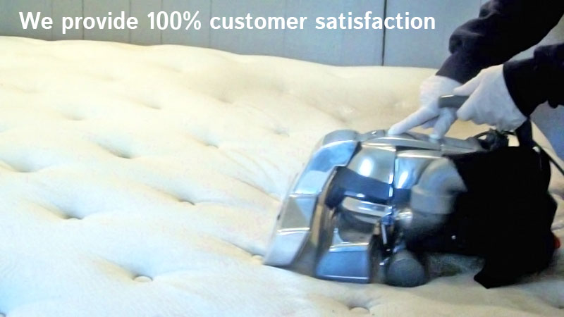 Mattress Cleaning Kingsford