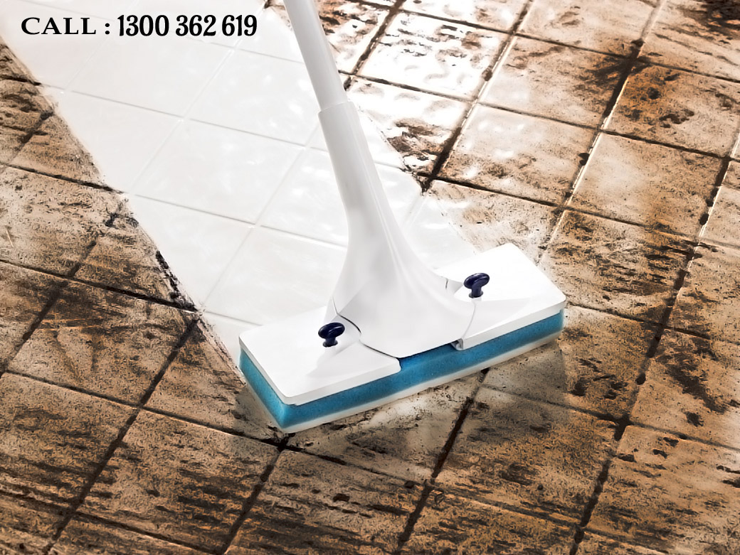 Tile and Grout Cleaning Kirribilli
